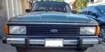 Ford Falcon Deluxe 3.6