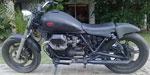 Guzzi 1100 1998