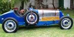 Buick 1929 Racer