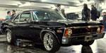 Chevrolet Chevy V8