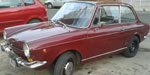 Fiat 800 Coup�
