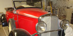 Buick Marquette 1931