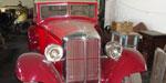 Chrysler Cabriolet 1932