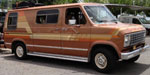 Ford Econoline 150 Custom