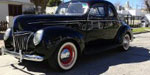 Ford 1939 Coup� Lujo