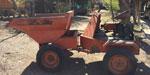 Tractor Volqueta