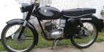 DKW 125 1960