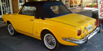 Fiat Spider 800 Coup�