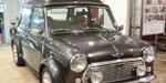 Rover Mini 1275