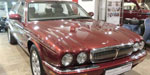 Jaguar XJ 4.0 V8 Sovereign X300