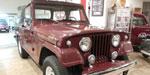 Jeep Comando S 1973