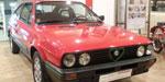 Alfa Romeo Alfasud Sprint 1,5 Q.V.