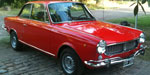 Fiat 1500 Coup�