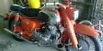 Honda Drean 250