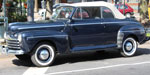 Ford Coup� Convertible 1946