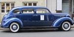 Plymouth Limousine De Luxe 1938