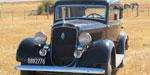 Plymouth Sed�n 4 Puertas 1934