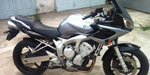Yamaha FZ6 Sport