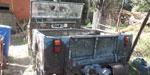 Land Rover 1951 Ingl�s