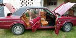 Ford Taunus GXL 2.3 1978
