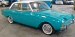 Ford Taunus 17M Super
