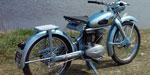 NSU Fox 1950