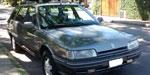 Renault 21 Nevada RT