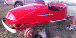 Ford Baquet 1939