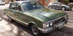 Ford Falcon Deluxe 1975