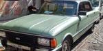 Ford Falcon Ghia 1984