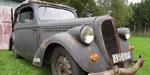 Skoda Popular 1000 OHV Tudor