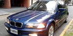 BMW 320 D Touring Selective M/T Full