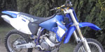 Yamaha YZ426F 2000