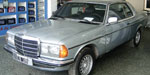 Mercedes Benz Coup� 230 CE