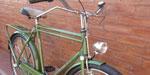 Bicicleta Estilo Ingl�s 3 Nexus