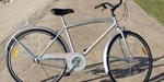 Bicicleta Urbana Rodado 28