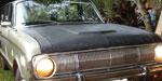 Ford Falcon Rural 1972