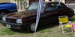 Peugeot XS 1993