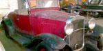 Chevrolet 1931