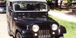 Jeep IKA 1965
