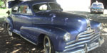 Pontiac 1947 Coup�
