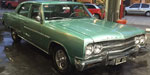 Chevrolet Chevelle Malibú