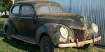 Ford 1940 V8 2 Sed�n Dos Puertas