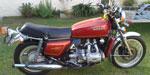 Honda Goldwing GL 1000