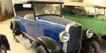 Chevrolet 1928 Phaeton