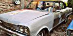 Chevrolet 400 1967