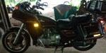 Honda Goldwing GL11000