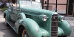 Cadillac La Salle 1936 Cabriolet