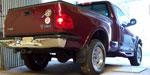 Ford F150 Flareside Lariat 4x4 V8