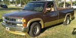 Chevrolet K1500 Americana 1994